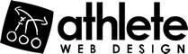 athlete-web-design-logo